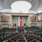 Sejm rozpoczął pracę nad Tarczą 3.0